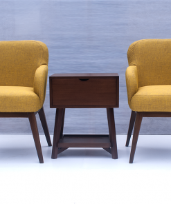 Kursi wingchair set