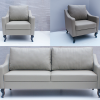 Sofa klasik Modern 311 Dakota